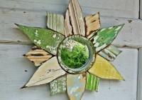 Sunburst Wall Mirror Graham Green