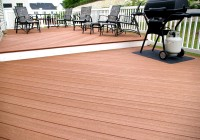 Tongue And Groove Decking Composite