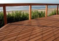 Types Of Handrails For Decks