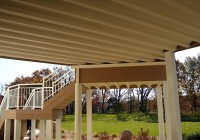 Under Deck Roofing Systems