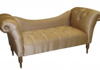 Upholstered Bench With Back And Arms