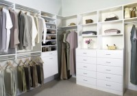 Walk In Closet Furniture Ikea
