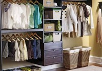 Walk In Closet Systems Lowes
