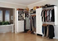 Walk In Closets Pictures