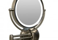 Wall Mount Magnifying Mirror 10x