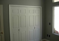 White Closet Doors Sliding