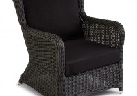 wicker chair cushions outdoor