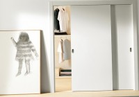 Wood Sliding Doors For Closets