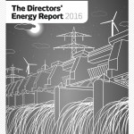 Energyst Media's Directors' Energy Report suggests energy efficiency is moving up the corporate agenda