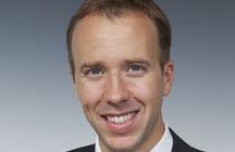 Energy minister Matthew Hancock dismisses complaints about EMR auctions