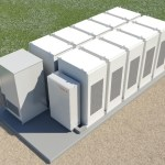 Tesla's Powerpack: UK orders being taken