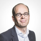 Pieter-Jan Mermans: Battery operators will need DSR technology and software and vice versa.