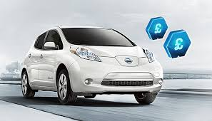 Nissan's Leaf: Money to be made from grid balancing?