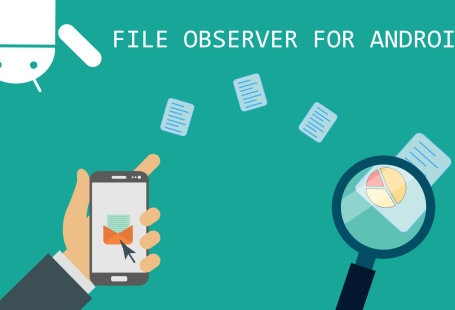 File Observer Android