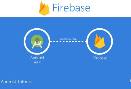 Firebase Tutorial 1