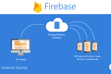 Firebase Relatime Database Tutorial Android