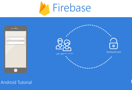 Phone Number Authentication in Android using Firebase