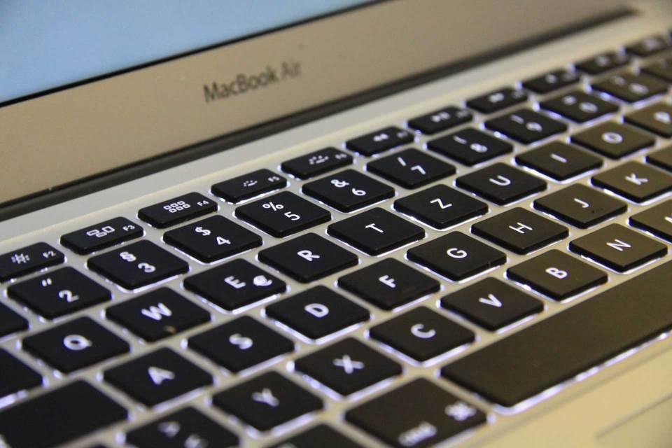 MacBook Air Keyboard