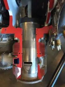 Sleeve valves