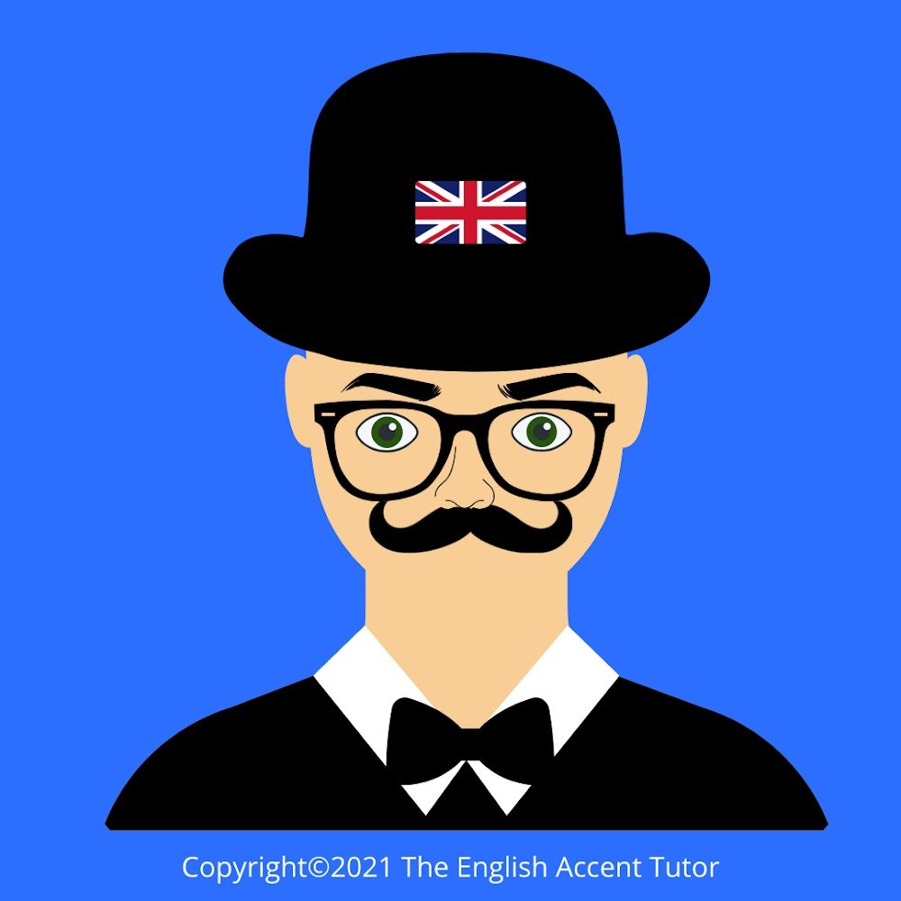 Reviews for The English Accent Tutor