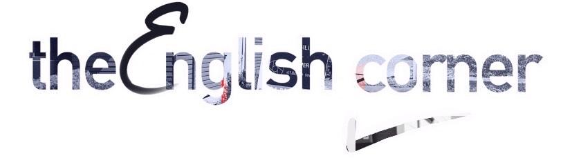 TheEnglish Corner - Centre de formation en anglais