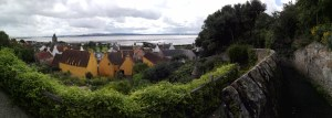 Culross,Scotland