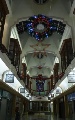 Beechwood Shopping Centre