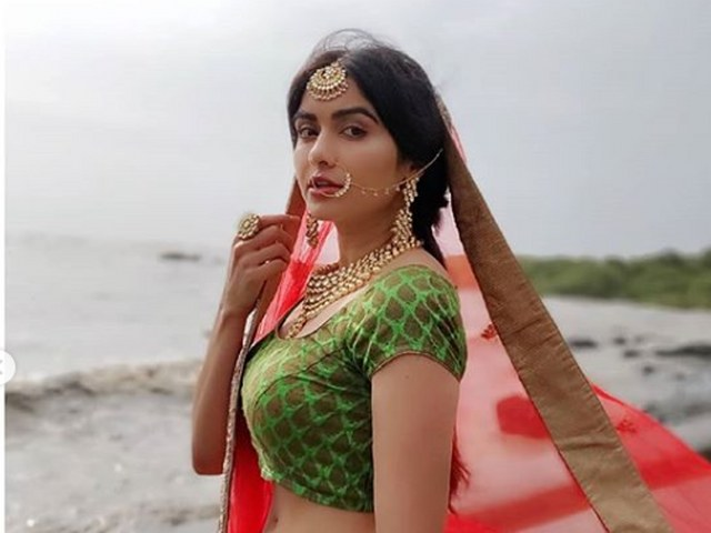 Adah Sharma's Groom Conditions