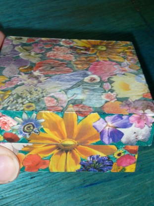 Collage box