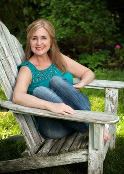 Interview with Julie Lessman & GIVEAWAY  | The Engrafted Word