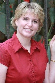 Karen Witemeyer