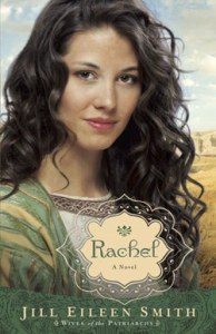 Rachel - My Review  | The Engrafted Word