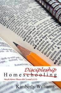 Home Discipleship - My Review  | The Engrafted Word