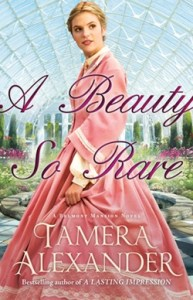 A Beauty So Rare - My Review    The Engrafted Word