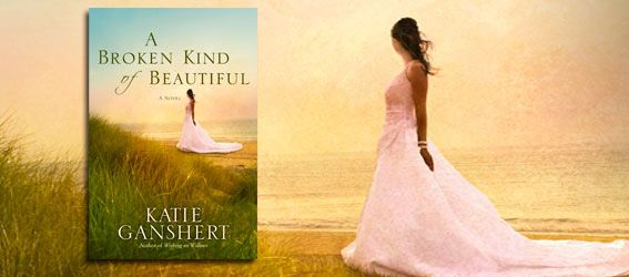 A Broken Kind of Beautiful - My Review  | The Engrafted Word
