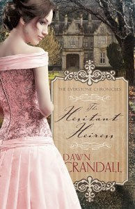 Interview with Dawn Crandall & GIVEAWAY  | The Engrafted Word