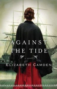 Interview with Elizabeth Camden  & GIVEAWAY  | The Engrafted Word