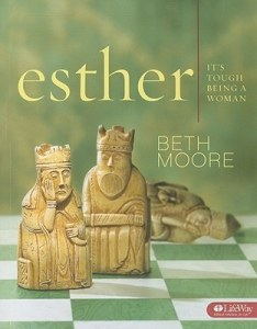 Esther: It's Tough Being a Woman - My Review  | The Engrafted Word