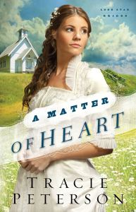 A Matter of Heart - My Review