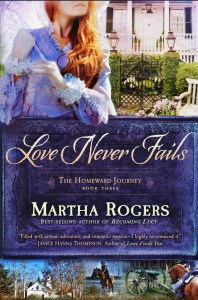 Love Never Fails - My Review