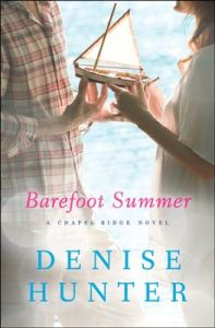 Interview with Denise Hunter & GIVEAWAY  | The Engrafted Word