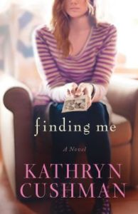 Interview with Kathryn Cushman & GIVEAWAY  | The Engrafted Word