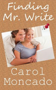 Interview with Carol Moncado & GIVEAWAY  | The Engrafted Word