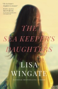 Interview with Lisa Wingate & Surprise GIVEAWAY  | The Engrafted Word