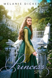 Interview with Melanie Dickerson & GIVEAWAY    The Engrafted Word