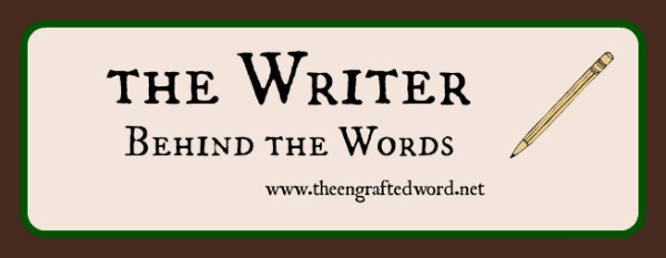 Writer Behind the Words