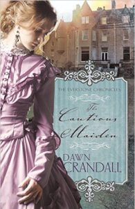 The Cautious Maiden Review & GIVEAWAY