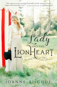 The Lady and the Lionheart - My Review