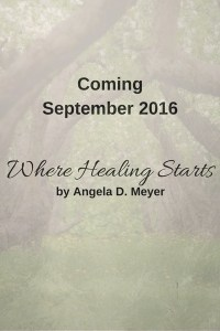 Where Healing Starts - My Review | The Engrafted Word