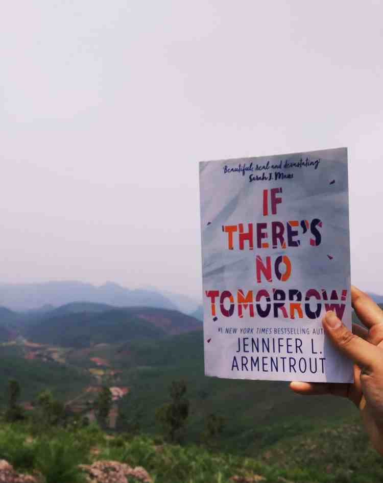 Book Review: If There's No Tomorrow by Jennifer L. Armentrout